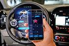 Електромобилите Hyundai се настройват със смартфон