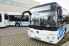 22 нови автобуса вече се движат из София