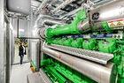 Топлинната и електрическата енергия, произведени от самия производител: Porsche пуска в експлоатация две нови енергийни централи в Щутгарт-Цуфенхаузен, за да подобри своя природосъобразен енергиен микс и да затвори цикъла в производството на  напълно елек