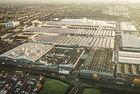 Bentley довършва слънчевите инсталации в Крю