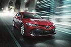 Новият Toyota Camry Hybrid стъпи на пазара у нас