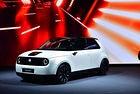 """Серийният електромобил на Honda ще се нарича """"e"""""""