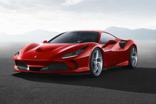 Ferrari подготвя нов хибриден хиперавтомобил