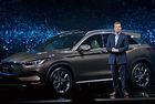 Компаниите Infiniti и Jeep с нови президенти
