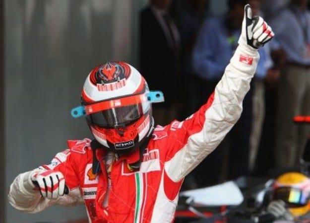 Гран при на Испания