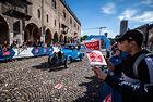 Bugatti застана на старта на Mille Miglia 2019