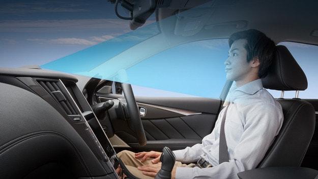 Nissan ProPilot 2.0 предлага управление без ръце