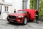Ексклузивна премиера на новия Jaguar I-Pace у нас