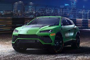 Lamborghini пуска свръхмощна модификация на Urus