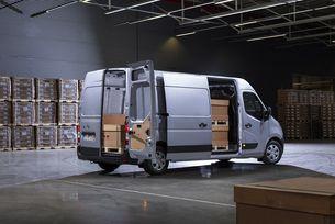 Представяме новия Opel Movano