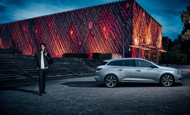 Renault Megane получи нова версия и дизел