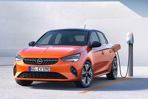 Разкриха новия Opel Corsa преди премиерата