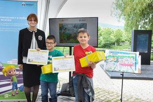 Над 1300 деца в конкурса на Renault България