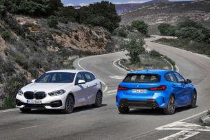 Представяме новото BMW Серия 1