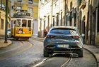 Mazda 3: Човек и машина