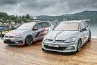 Стажанти на VW представят свои концепти