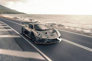 Brabham разработва нов модел