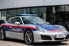 Подозират шефове на Porsche в корупция