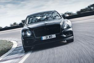 Новият Bentley Flying Spur дебютира на 11 юни