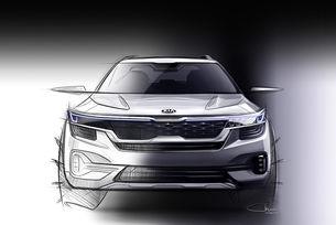 Новият модел на KIA ще се нарича Seltos в САЩ