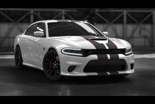 Това е Dodge Challenger SRT Hellcat Octane Edition