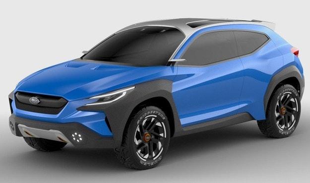 Toyota и Subaru разработват електрически кросоувър