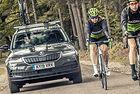 Skoda представи кросоувър за велосипедисти
