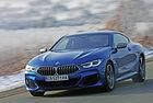 BMW M850i xDrive Coupe: Завръщане от бъдещето