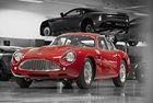 Aston Martin възроди класическия DB4 Zagato
