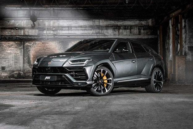 Lamborghini Urus от ABT Sportsline