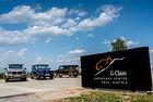 Mercedes-Benz открива изпитателен център на G-класа