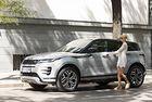 Деница Гергова е лице на Range Rover Evoque