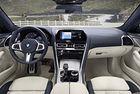 Представяме новото BMW Серия 8 Гран Купе