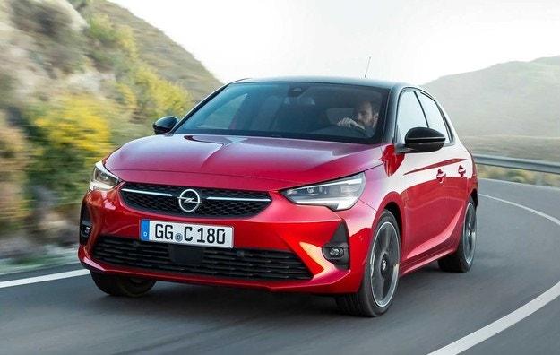 Opel разкри двигателите на новата Corsa