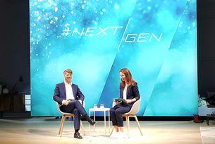 #NEXTGen - обозримото бъдеще на мобилността според BMW Group