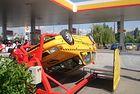 Shell България и Денят на пътната безопасност