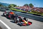 Верстапен триумфира в изумителната Гран при на Австрия
