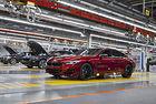 Започна производството на новото BMW Серия 8