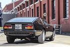 Maserati празнува 50 години от първото купе Indy