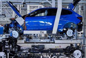 BMW започна производството на новата Серия 1