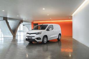 Toyota готви нова офанзива с лекотоварни автомобили
