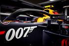 Честват Джеймс Бонд на Гран при на Великобритания