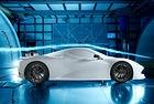 Представят Pininfarina Battista за първи път в САЩ