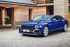 Bentley представи ексклузивния Flying Spur First Edition