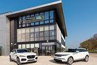 Jaguar Land Rover и BMW разширяват алианса си