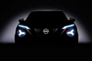 Nissan показа тийзър за новия Juke