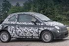 Разкриха подробности за електромобила Fiat 500e