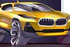 BMW подготвя най-малкия си кросоувър