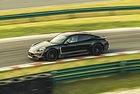 Porsche ще прави 40 000 броя Taycan годишно