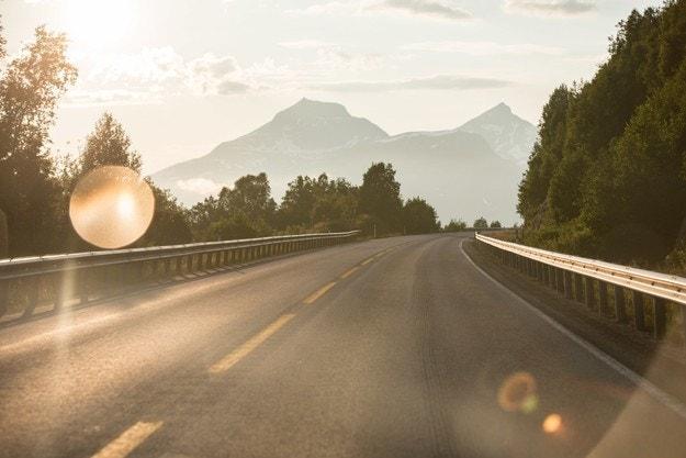 Шофиране по време на летните отпуски